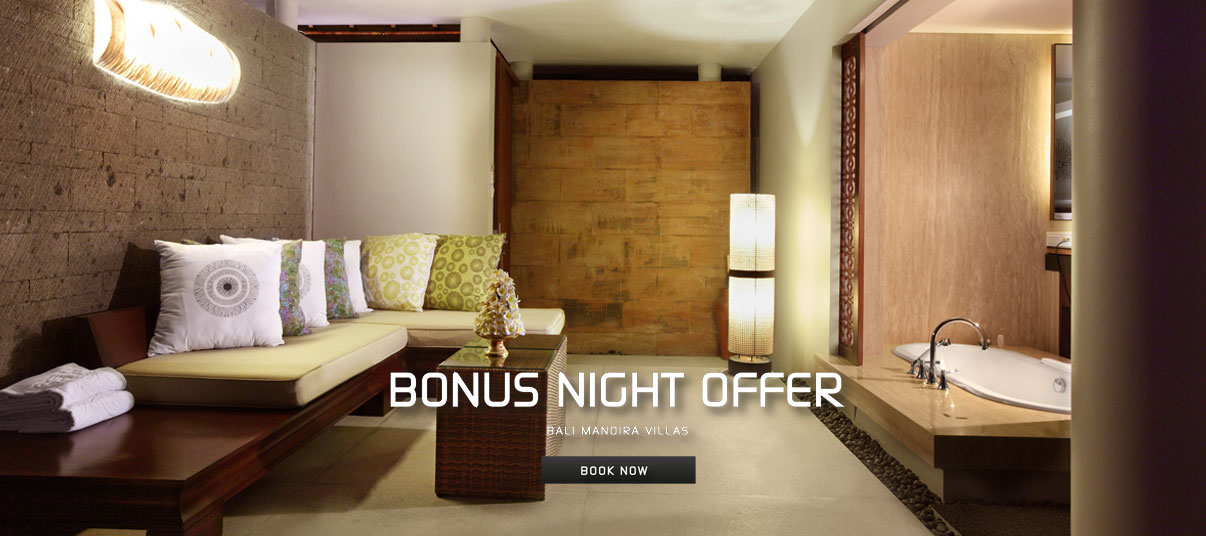 Mandira Bonus Night