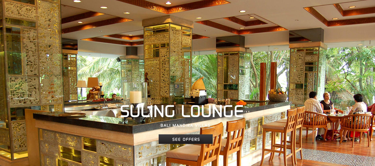 Suling Lounge